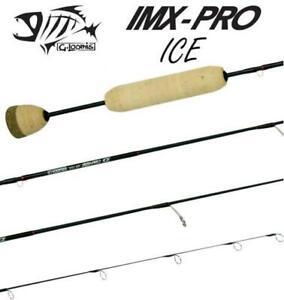 "G. Loomis IMX-Pro Ice 29"" Light Extra Fast Action Ice Rod 290XF"