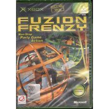 Fuzion Frenzy Videogioco XBOX Sigillato 0659556980696