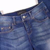 Cato Skinny Jeans Size 4 Women's
