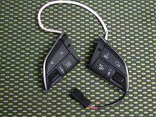 Original Audi S8 A8 4H 11.09- Schalter Multifunktionslenkrad 4H0951523J
