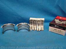1967 - 86 Chevy 262 267 302 305 307 327 350 Main Bearing Set 020 Camaro Chevelle