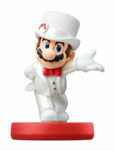 Nintendo amiibo Mario Odyssey Character Figure Pack