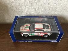 Spark 1/43 Aston Martin DBR9 #52 Le Mans 2010 S2573