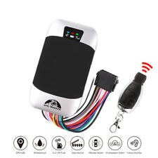 Car GPS Vehicle Tracker 303G/303F Realtime GSM GPS GPRS tracking Alarm Devices