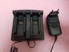 FLIR Systems 1195267 Battery Charger 2 Cells With PS