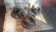 Death Korps of Krieg Mortar Team painted exclusive pack Warhammer 40k