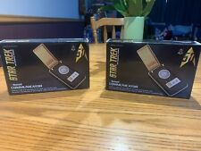 Star Trek Communicator The Wand Company NIB BRAND NEW!!