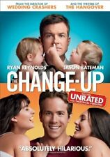 The Change-Up (DVD,2011)