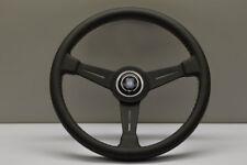 NARDI CLASSIC 360MM BLACK LEATHER Steering Wheel - 6061.36.2001 IN STOCK!