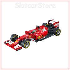 """Carrera Evolution 27496 Formel 1 Ferrari F14 T """"F.Alonso No.14"""" 1:32 Auto"""