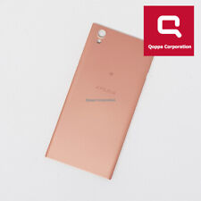 Sony Xperia L1 G3311 - Genuine - Back Battery Cover - Pink - Grade A - Fast P&P