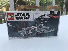 Lego Star Wars - Death Star II Battle Set - 40407 - Brand New & Sealed