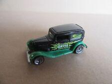 313H Hotwheels Malasia 1932 Ford Alectra Circo 1988 Mattel 1:64