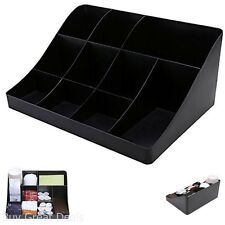 Premium Organizer Condiment Coffee Cup Tea Holder Office Break Room Dispenser