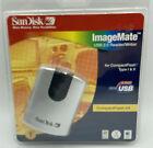 Sandisk Image Mate UsB 2.0 Reader    New in Package