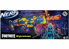 Travis Scott Cactus Jack x Fortnite AR-Goosebumps Nerf Elite Dart Blaster