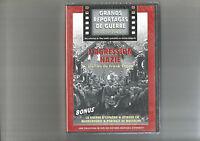 DVD Reports of War Bonus: L'Aggression Nazi Un Film of Frank Capra