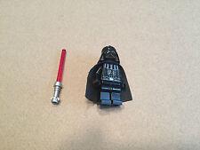 LEGO Star Wars Darth Vader minifigure minifig Sith Lord
