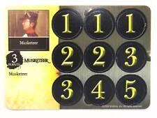 Pirates Pocketmodel FIRE & STEEL 121 Musketeer