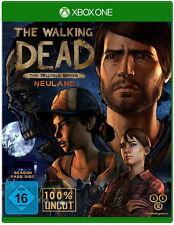 The Walking Dead Season 3 - Neuland (Microsoft Xbox One, 2017)