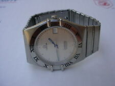 Omega Constellation Automatic Chronometer Cal. 1109, Exhibition Back.