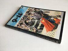 fumetto in brossura 9-11 11 SETTEMBRE 2001 PLAY PRESS