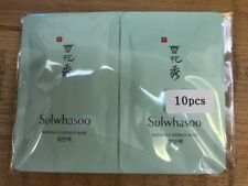 Sulwhasoo Radiance Energy Mask 5ml x 10pcs (50ml) Sample AMORE US seller EX 2020