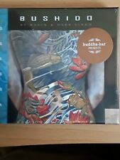 VARIOUS ARTISTS - BUDDHA BAR: BUSHIDO NEW CD (S2)