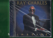 RAY CHARLES - IMAGINE CD NUOVO SIGILLATO