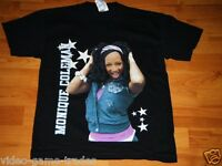 NEW CONCERT T-SHIRTS ~ Monique Coleman SHIRT  SIZE S SMALL  FREE S/H
