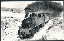 Photo Train Allemand Gare CP - MACIERINHA Portugal - 1240