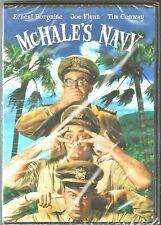 McHale's Navy DVD Ernest Borgnine Tim Conway BRAND NEW