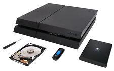 Fantom Drives 2TB hard drive upgrade kit for PlayStation 4 (PS4)