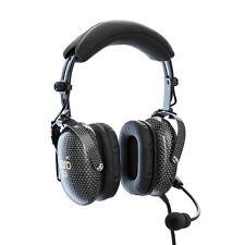 FARO G3 ANR Aviation Headset (Active Noise Reduction) Carbon Fiber Premium Pilot