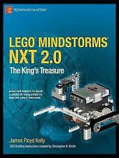 Lego Mindstorms NXT 2.0 : The King's Treasure by Christopher Smith and James...