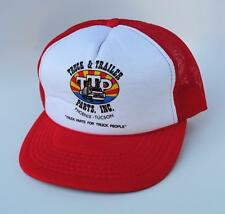 "TRUCK & TRAILER PARTS PHOENIX-TUSCON ""TRUCK PARTS FOR TRUCK PEOPLE"" Baseball Cap"