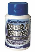 WaveBuilder Wash In Waves Shampoo, 7 oz (Pack of 2)