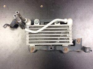 07 08 Acura TL Type-S ATF Automatic Transmission Oil Fluid Cooler Radiator OEM