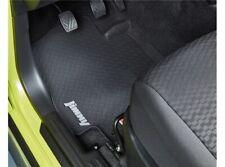 Set tappetini in gomma per nuovo Suzuki Jimny cambio manuale
