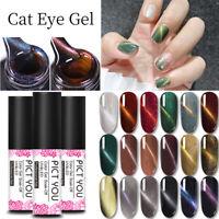 PICT YOU 5ml Holographics Cat Eye UV Gellack Magnetischen Tränken von Nagellack