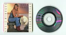 Kylie Minogue 3-INCH-cd-maxi HAND ON YOUR HEART © 1989 PWL 3-track 246 935-2 XS