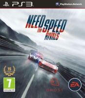 Need for Speed Rivals - PS3 MINT - 1st Class Delivery