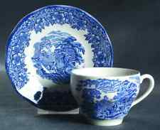 Wedgwood WOODLAND Cup & Saucer 798743
