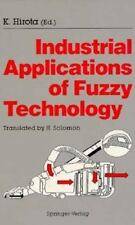 Industrial Applications of Fuzzy Technology-ExLibrary