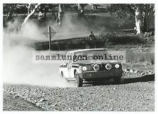 Mercedes 280 e Stampatralia Rally Cowan/Malkin / Broad Foto Fotografia Auto
