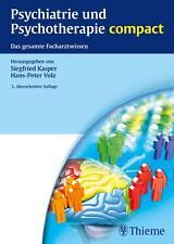 Deutsche Bücher über Medizin mit Thema Psychiatrie