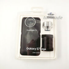 Case Wide-Angle Telephoto Lens Cover for Samsung Galaxy S7 Edge SM-G935 US