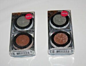 HARD CANDY Fierce Effects High Intensity Eye Shadow #896  Lot of 2 In Box