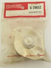 GEMLINE G-28652 , T-O-D 60T43, 203078, F305-43 HEATING THERMOSTAT~NOS
