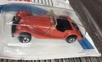 Vintage 1981 Zee Toys Dyna Wheels D69 Morgan Plus 8 Die Cast Metal #24550